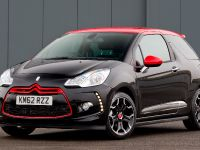 2013 Citroen DS3 Red Editions