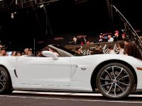 2013 Corvette 427 Convertible at Barrett-Jackson