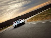 2013 Corvette 427 Convertible Collector Edition