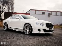 2013 DMC Bentley Continental GTC DURO