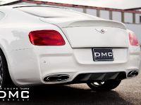 2013 DMC Bentley Continental GTC DURO