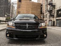 2013 Dodge Avenger Blacktop package