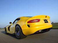 2013 Dodge Viper SRT Track Pack