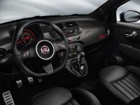 2013 Fiat 500 GQ Edition