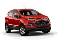 2013 Ford EcoSport SUV