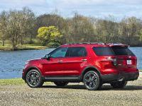 2013 Ford Explorer Sport