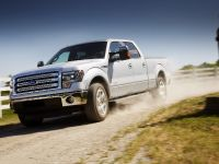 thumbs 2013 Ford F-150 Lariat