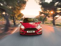 thumbs 2013 Ford Fiesta ST