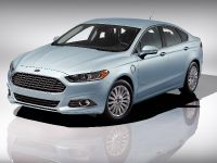 thumbs 2013 Ford Fusion Energi