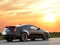 2013 Hennessey Cadillac VR1200 Twin Turbo Coupe