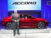 2013 Honda Accord Concept Detroit 2012