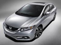 2013 Honda Civic EX-L Navi
