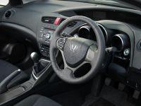 2013 Honda Civic Ti Limited Edition