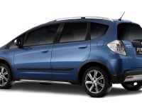 2013 Honda Fit Twist