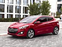 2013 Hyundai i30 Three-Door