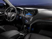 2013 Hyundai Santa Fe US