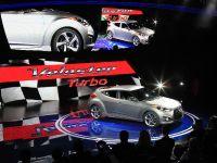 2013 Hyundai Veloster Turbo Detroit 2012