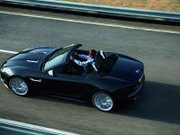 2013 Jaguar F-TYPE UK