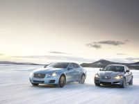 2013 Jaguar XF AWD