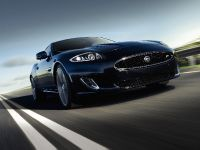 2013 Jaguar XK Special Edition
