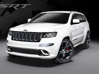 2013 Jeep Grand Cherokee SRT8 Alpine