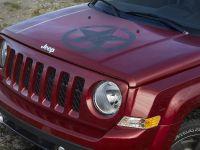 2013 Jeep Patriot Freedom Edition