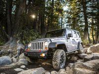 2013 Jeep Wrangler Rubicion 10th Anniversary Edition