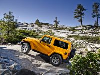 2013 Jeep Wrangler Rubicion 10th Anniversary Edition