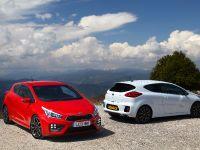 2013 Kia Pro ceed GT UK
