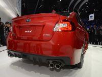 thumbs 2013 LA Auto Show Subaru WRX