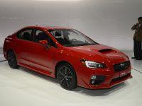 2013 LA Auto Show Subaru WRX