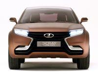 2013 Lada X-Ray Concept