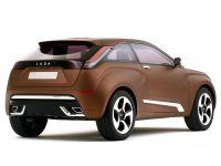 thumbs 2013 Lada X-Ray Concept