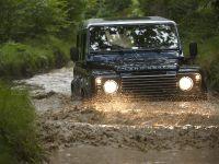 2013 Land Rover Defender UK