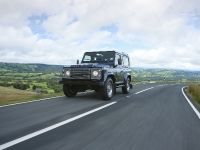 thumbs 2013 Land Rover Defender UK