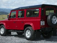 2013 Land Rover Defender UK