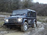 2013 Land Rover Electric Defender