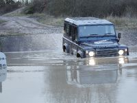 2013 Land Rover Electric Defender