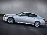 thumbs 2013 Lexus GS 450h Hybrid
