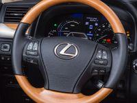 2013 Lexus LS 600h F Sport