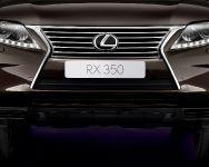 2013 Lexus RX 350h