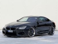 2013 Manhart BMW M6