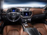 2013 Maserati Ghibli