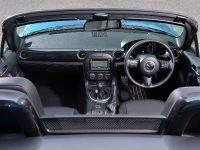2013 Mazda MX-5 Sport Graphite Limited Edition