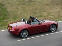 2013 Mazda MX-5 Venture Edition