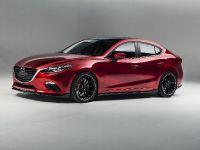 2013 Mazda SEMA Concepts