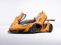 2013 McLaren 12C GT3