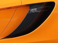 2013 McLaren 50 12C Spider