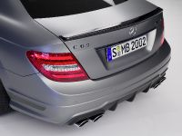 thumbs 2013 Mercedes-Benz C 63 AMG Edition 507