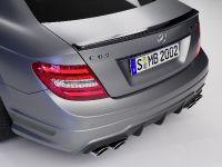 2013 Mercedes-Benz C 63 AMG Edition 507